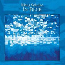 Klaus Schulze - In Blue [CD]