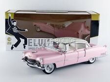 GREENLIGHT COLLECTIBLES 1/18 CADILLAC Fleetwood Serie 60 Elvis Presley - 1955 12