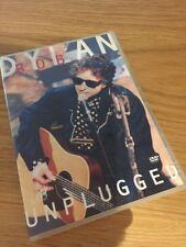 Bob Dylan - MTV Unplugged (DVD, 2004)
