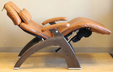 Human Touch The Perfect Chair Zero-Gravity Power Electric Recline Recliner
