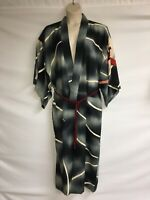 Vintage Japanese Kimono From Japan see details