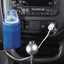 Calentador de biberón calentador de alimentos leche taza de bebé botella de agua portátil de uso al aire libre de coche