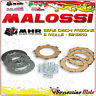 Malossi 5216510 Kit Series Clutch Discs MHR +6 Springs Vespa Px 125 150 - 1996