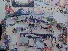 San-X Sentimental Circus Alice Memo Note Paper Stationery kawaii cute journal