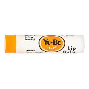 YU-BE Lip Balm
