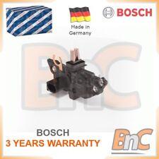 # Authentique Bosch Heavy Duty alternateur régulateur