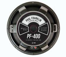 "Eminence PF-400 15"" Guitar Speaker Free Ship! AUTHORIZED DISTRIBUTOR!!"