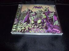 Havok - Burn (SEALED NEW CD 2009)