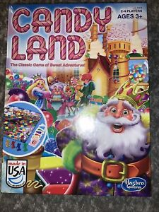 Candy Land by Hasbro