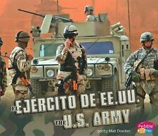 El ejercito de Estados Unidos The U.S. Army (Ramas Militares Military Branches)
