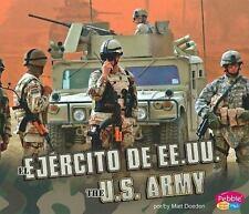 El ejercito de Estados Unidos/ The U.S. Army (Ramas Militares/ Military Branche