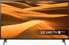 Smart TV 4K 70 Pollici LG Televisore LED Ultra HD Internet TV 70UM7100PLA