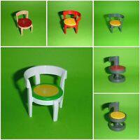Playmobil - Küchenstuhl - Stuhl - Hocker - Bistrostuhl