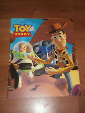 DISNEY cahier - Toy Story
