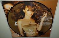 MARIAH CAREY BUTTERFLY (2017) BRAND NEW PICTURE DISC VINYL LP