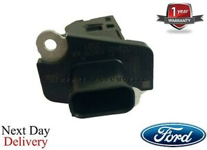 GENUINE MASS AIR FLOW METER MAF SENSOR for FORD MONDEO MK4 GALAXY 1.6 2.0 TDCI D