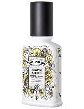 Poo-Pourri Before-You-Go Toilet Spray Original Citrus 4 oz.