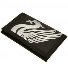 Liverpool F.C. Nylon Wallet RT Official Merchandise