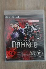 Shadows Of The Damned PS3 Neu & OVP