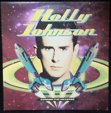 "HOLLY JOHNSON- ACROSS THE UNIVERSE 12"" AUSTRALIA"