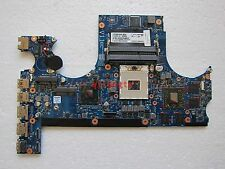 For HP Envy17 Envy 17-3200 Intel s989 Laptop Motherboard 689998-001 100%Tested
