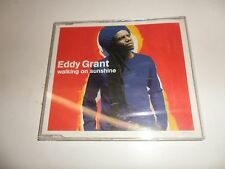 CD Walking on Sunshine di Eddy Grant (2001) - Single