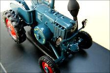 SCHUCO Ref.02641 Tracteur LANZ Traktor échelle 1:43