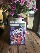 Dance Central 3 Game Xbox 360 KINECT - NEW Factory Sealed