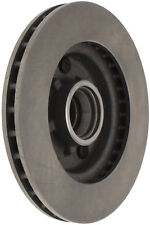 Disc Brake Rotor-C-TEK Standard Preferred Front Centric 121.62015