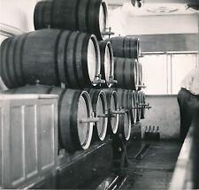 ESPAGNE c. 1950 - Marchand de Vin  Tonneaux Grenade - Div 10260