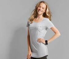 Damenblusen, - Tops & -Shirts in Größe 38 aus Mischgewebe für die Freizeit