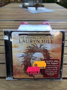 CD The Miseducation Of Lauryn Hill gebraucht