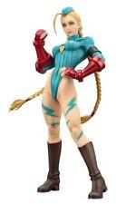 KOTOBUKIYA Street Fighter BISHOUJO-Cammy cero Disfraz 1/7 versión japonesa