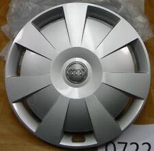 Original Audi Radkappen A3 16 ZOLL 1 Satz Radblenden  ArNr 1096 8V0601147C NEU