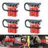 12V Car Vehicle Battery Quick Connect Disconnect Wire Cable Connector Plug 50amp