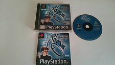 JEU DE COMPLET LES PLUS FAIBLES LINK PLAYSTATION 1 PS1 PSX.PAL RU