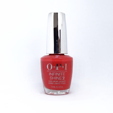 Opi Mexico City Infinite Shine Nail Lacquer - My Chihuahua Doesn't Bite Anymore