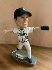 Jake Peavy MOBILE BAY BEARS SGA 2019 Bobblehead Padres Red Sox Giants Cy Young