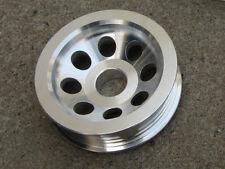 Lightweight alternator pulley for Nissan S13 S14 S15 240SX Silvia SR20 SR20DET