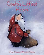 """""""AS NEW"""" Santa's Littlest Helper, Stohner, Anu, Book"""