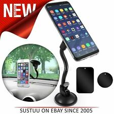 Universal Car Magnetic Holder│Window Suction Mount│For Samsung Galaxy Note 9/8/7