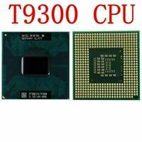 CPU T9300 Intel Core 2 Duo CPU 2,5 GHz 800mhz processore dual-core socket P RD02