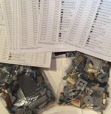 LEGO STAR WARS Millennium Falcon, 75192, Borsa UCS, numero 3 SOLO!!!