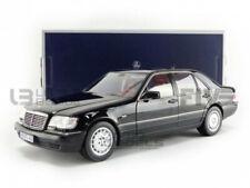 NOREV 1/18 - MERCEDES-BENZ S600 W140 - 1997 - 183722