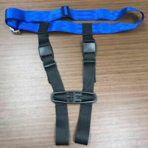 Child Airplane Safety Travel Harness Clip Strap Safety Airplane Belt for Baby