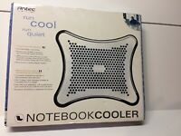 Antec Notebook cooler Lightly Used