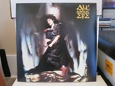 All About Eve-Self Titled Usa Vinyl Lp-with Printed Inner Sleeve