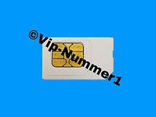 Türk Telekom alter Tarif von 2013 Prepaid Karte im Netz von o2 Sim Karte selten