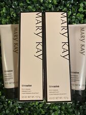 2pc Lot Mary Kay Timewise 3 In 1 Skin Care Cleanser COMBINATION/OILY Cleansing