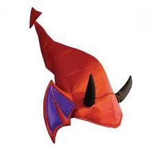 Devil Hat, Satan, Lucifer, Halloween Accessories, Hen and Stag Nights 84002C